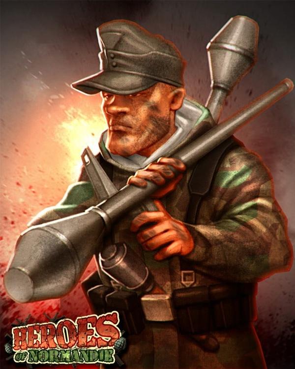 Heros Alliés 1