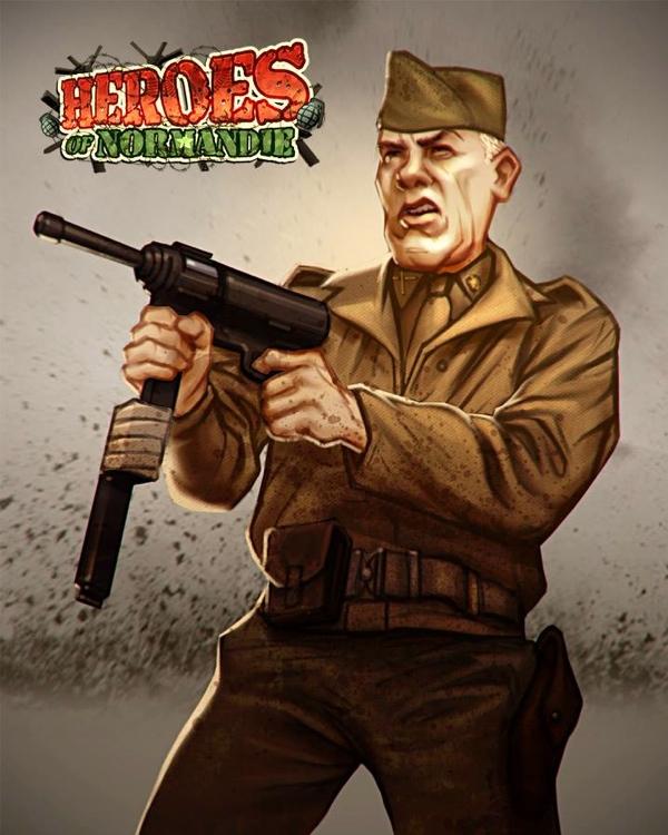Heros Alliés 2