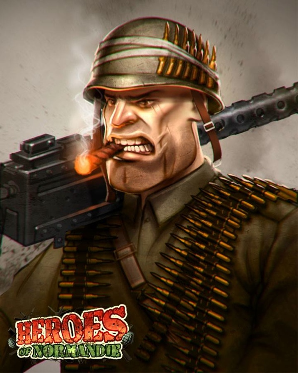 Heros Alliés 4