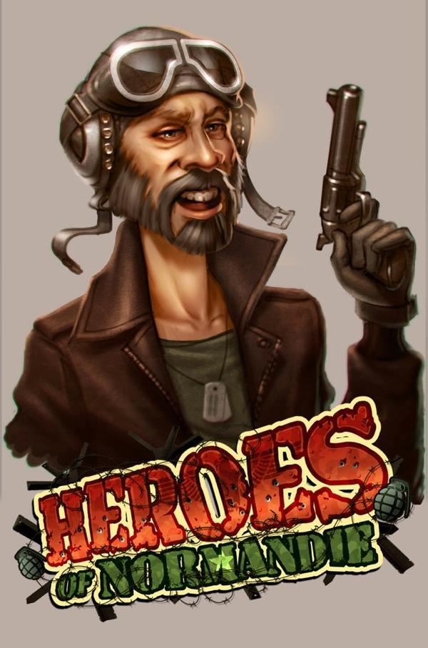 Heros Alliés 5
